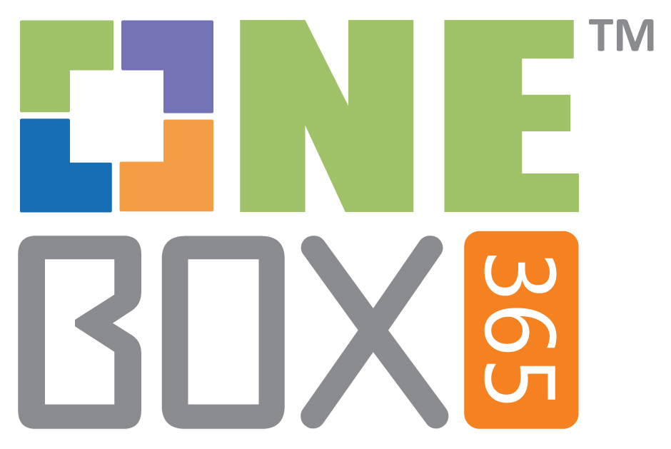 One Box 365 Logo
